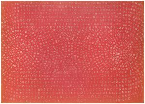 Gencay, Ohne Titel, 1964, Collection ZERO foundation, Düsseldorf