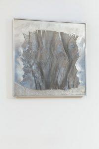 Heinz Mack, Wind oder Feuer, Freistudie in himmlischen Gärten, 1967, ZERO foundation, Düsseldorf – Dauerleihgabe aus Privatbesitz