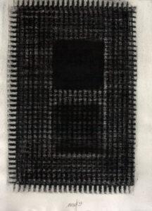 Heinz Mack, Untitled, 1960, Collection ZERO foundation, Düsseldorf