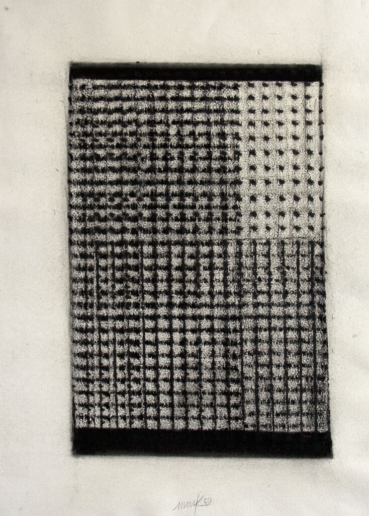 Heinz Mack, Untitled, Collection ZERO foundation, Düsseldorf